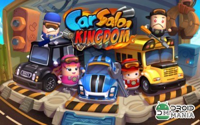 Скриншот Car Salon Kingdom №1