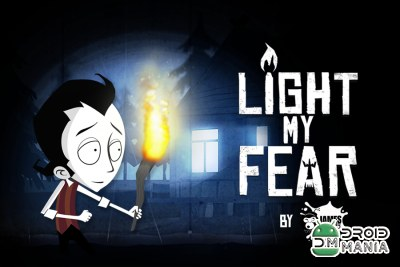 Скриншот Light My Fear №1