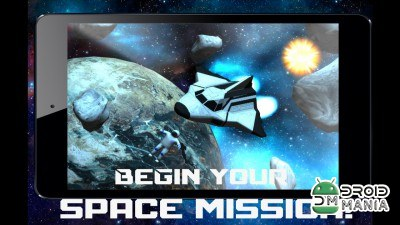 Скриншот Space Mission №1