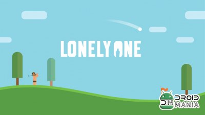 Скриншот Lonely One: Hole-in-one №1