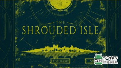 Скриншот The Shrouded Isle №1