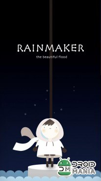 Скриншот Rainmaker - The Beautiful Flood №1