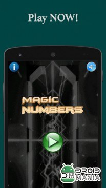 Скриншот Magic Numbers №1