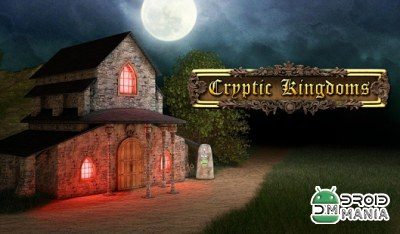 Скриншот Cryptic Kingdoms HD №1