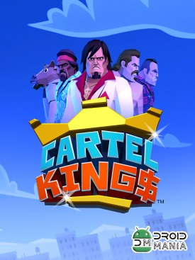 Скриншот Cartel Kings №1