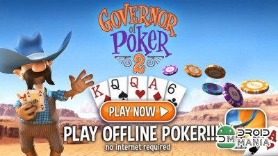 Скриншот Governor of Poker 2 Premium №1