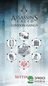 Скриншот Assassin's Creed London Gangs №1