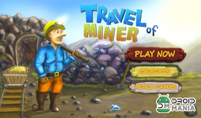 Скриншот Travel of Miner №1