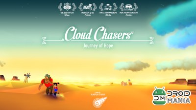 Скриншот Cloud Chasers №1