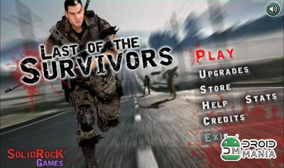 Скриншот Last of the Survivors №1