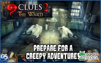 Скриншот 9 Улик. Пепел безумия (Full) / 9 Clues: The Ward (Full) №1