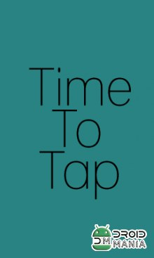 Скриншот Time To Tap №1