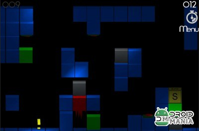 Скриншот ThinKill Puzzle Game №2