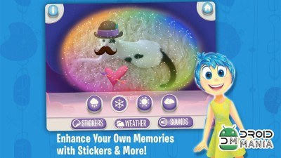 Скриншот Inside Out Storybook Deluxe №3