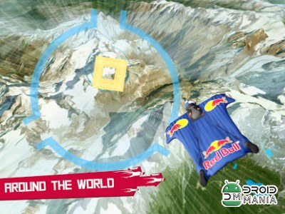 Скриншот Red Bull Wingsuit Aces №3