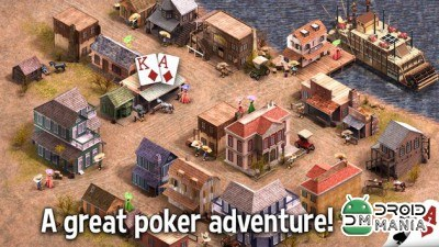 Скриншот Governor of Poker 2 Premium №3