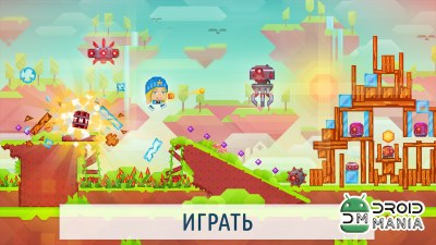 Скриншот Createrria 2 craft your games! №3