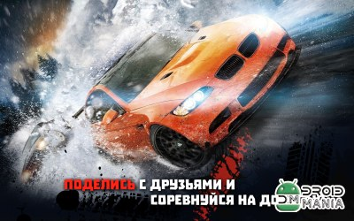 Скриншот Racing Top Games Video №4