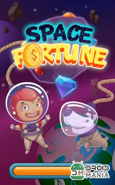 Скриншот Space Fortune №1