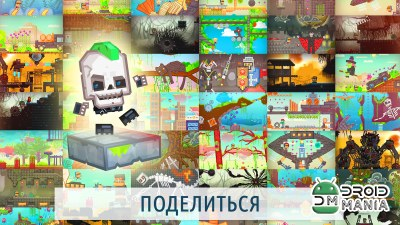Скриншот Createrria 2 craft your games! №4
