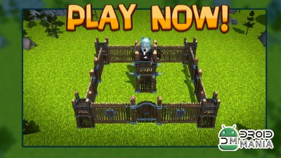 Скриншот Осада Замка 3D / Tower Defence Castle Sieges 3D №4