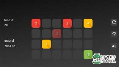 Скриншот Puzzle game: Or 2 №4
