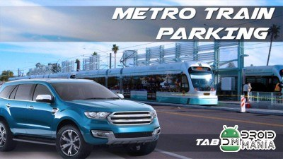 Скриншот METRO TRAIN CAR PARKING №1