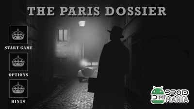 Скриншот The Paris Dossier (Full) №1