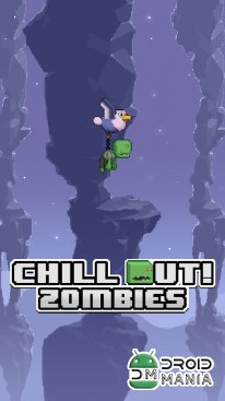 Скриншот Chill Out! Zombies №1