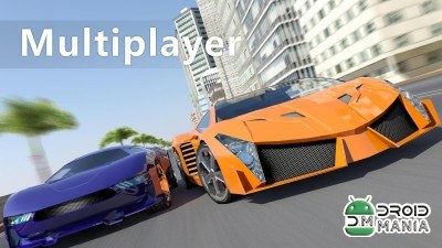 Скриншот Car Simulator 3D 2015 №3