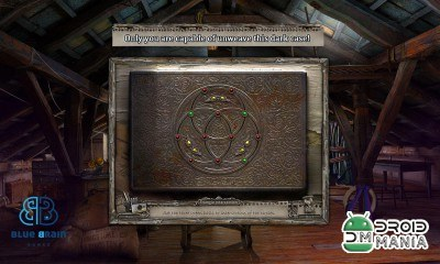 Скриншот Mysteries of the Past №3