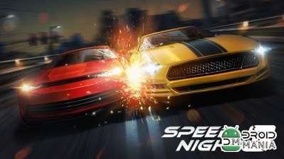 Скриншот Speed Night 3 №1