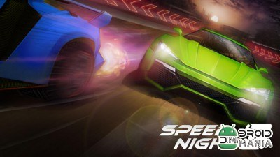 Скриншот Speed Night 3 №2