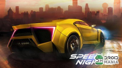 Скриншот Speed Night 3 №3
