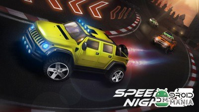 Скриншот Speed Night 3 №4