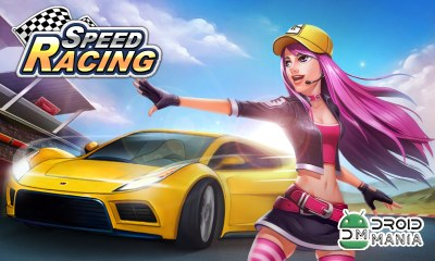 Скриншот Speed Racing №1
