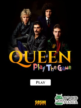 Скриншот Queen: Play the Game №1