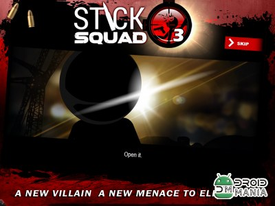 Скриншот Stick Squad 3 - Modern Shooter №2