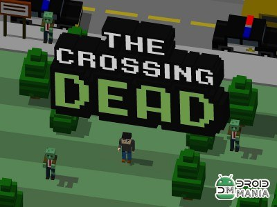 Скриншот The Crossing Dead №1