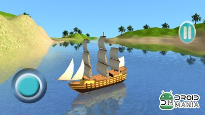 Скриншот Real Ship Simulator 3D №3