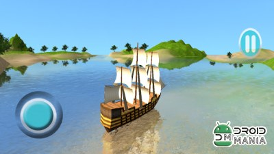Скриншот Real Ship Simulator 3D №4