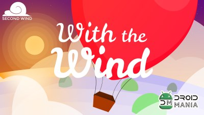 Скриншот With the Wind - Premium №1