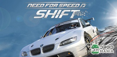Скриншот Need For Speed: SHIFT №1