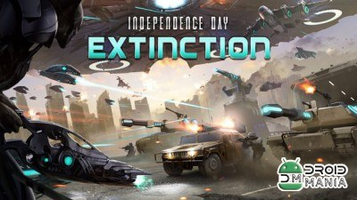 Скриншот Independence Day: Extinction №1