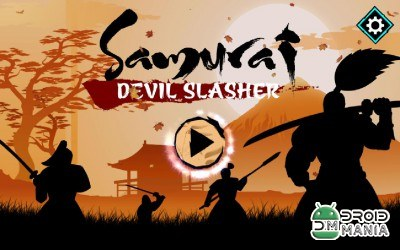 Скриншот Samurai Devil Slasher №1