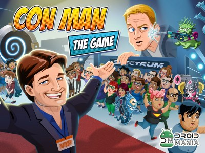 Скриншот Con Man: The Game №1