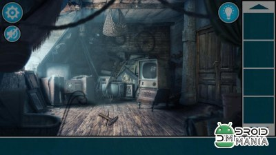 Скриншот Escape The Ghost Town 4 №1