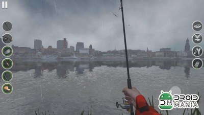 Скриншот Ultimate Fishing Simulator №3