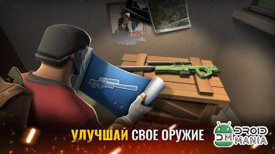 Скриншот The Last Stand: Battle Royale №4