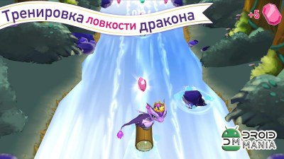 Скриншот Ever After High: Baby Dragons №4